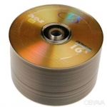 Диски DVD+R VS Bulk 50 4,7 GB 16x (50/600)